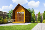 faraday 3d exterior backyard