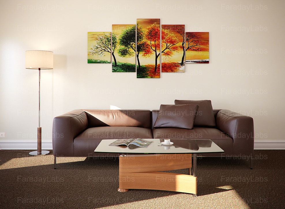 3d home interior design in various living rooms for Interior design living room 3d