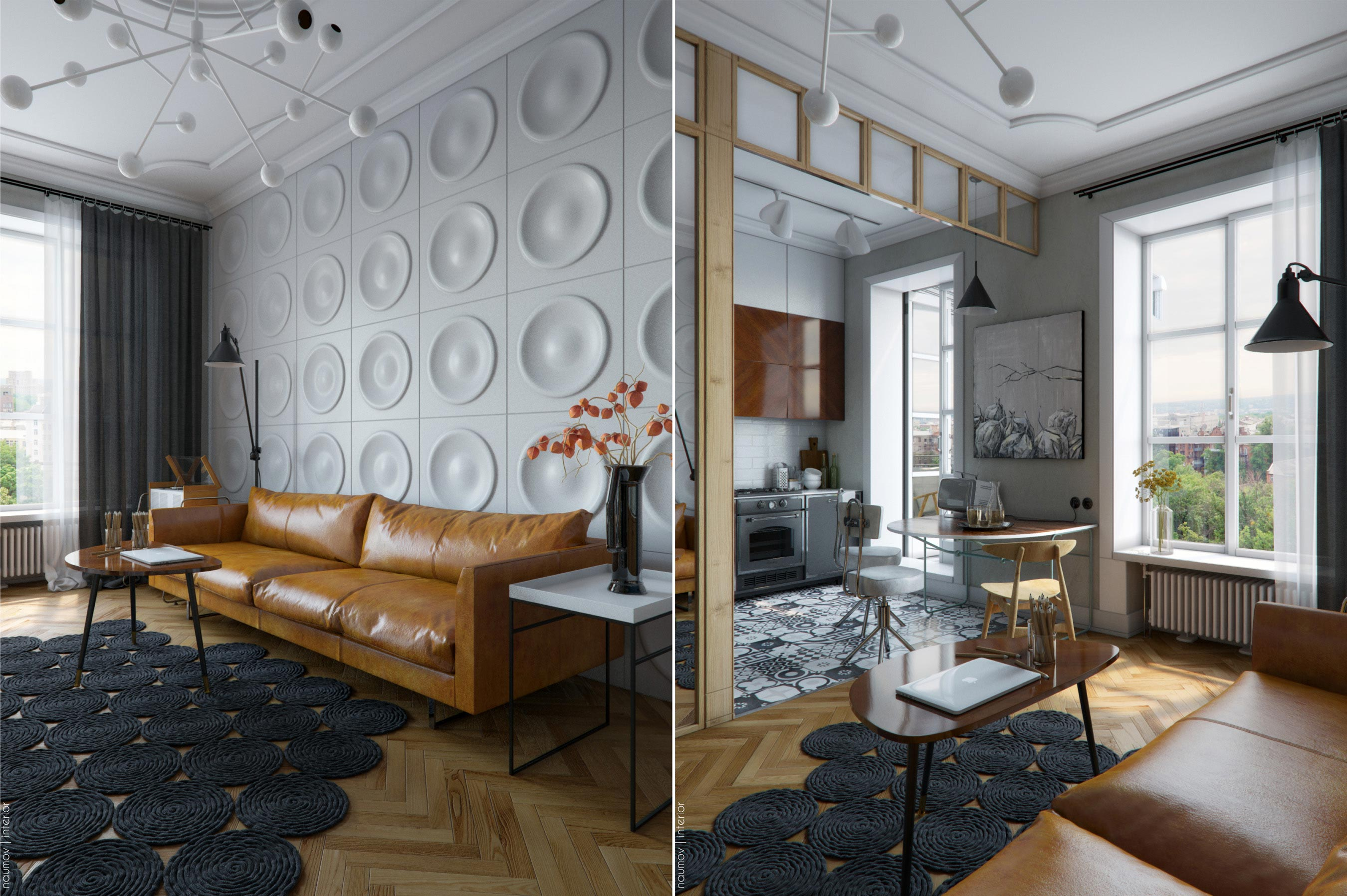 Best Interior 3d Rendering How Should They Look Like
