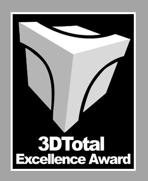 Faraday 3D got excellence award