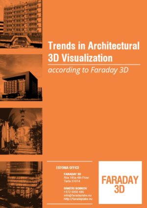 Trends in Architectural 3D Visualization
